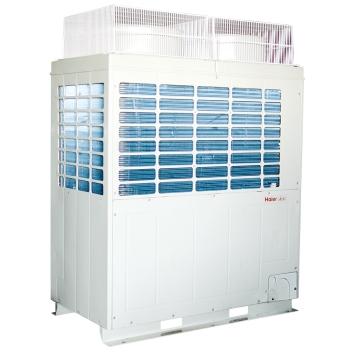 中央空调安装准备工作