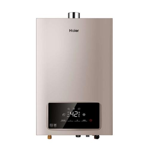 关于海尔热水器的介绍