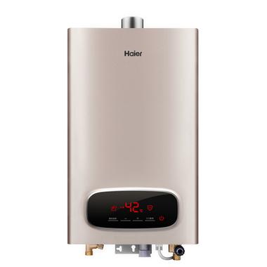 海尔空调天然气热水器的工作原理