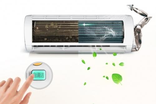 影响空调制热效果的因素
