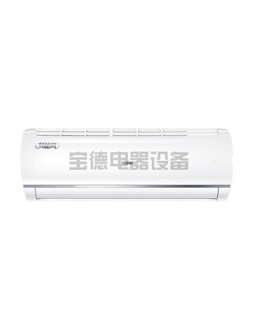 南通节能风系列1.5匹变频壁挂式空调