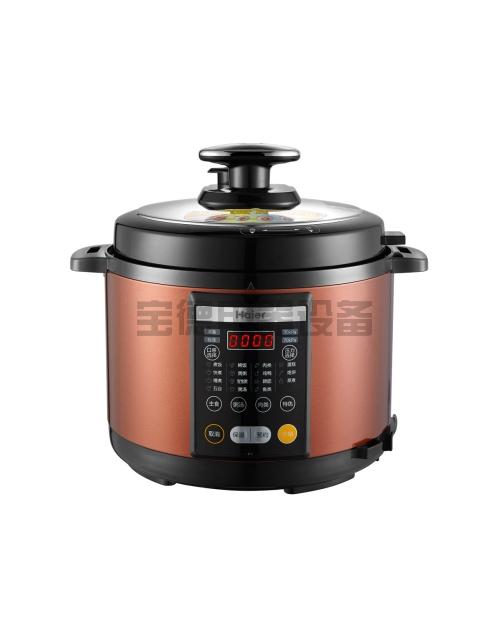 海尔电压力锅HPC-YLS5011