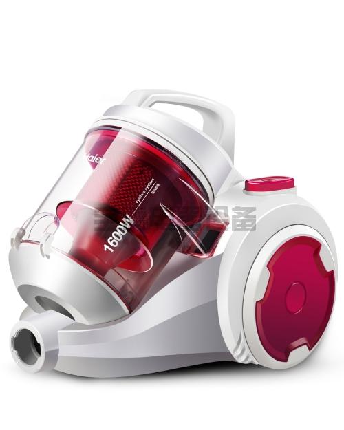 海陵海尔吸尘器ZW1608F