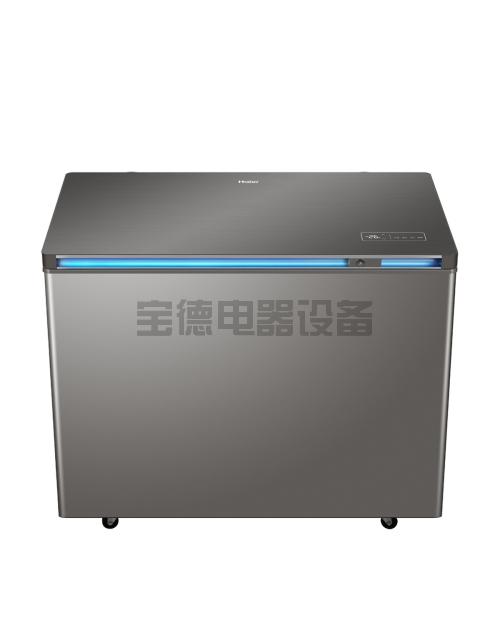 海陵280L大富豪冷藏冷冻转换柜
