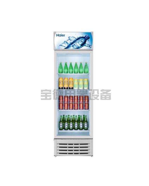 320升商用立式饮料柜