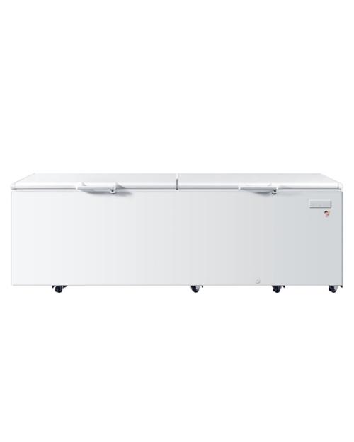 1028L卧式冷冻柜