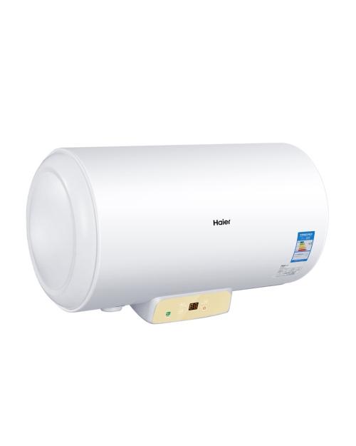 无线遥控横式电热水器